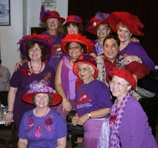 redhatters photo